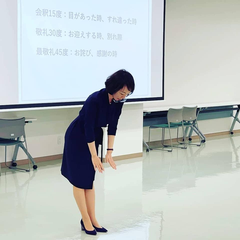 KKT Dr.テレビたん主催 リフレッシュケア企画